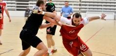 LNHM: Dinamo își ia revanșa pentru eliminarea din cupă