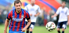 Gabriel Tamaș a revenit la Steaua
