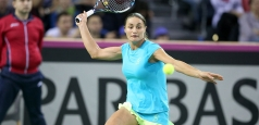 Fed Cup: Ambiția Monicăi readuce optimismul
