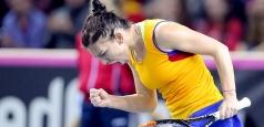 Fed Cup: Victorie Simona! Hai Monica!