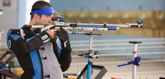 Alin Moldoveanu, locul 3 la Haga