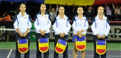 Fed Cup: Cu Germania în play-off
