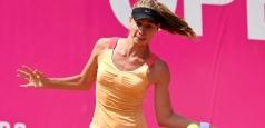 WTA St. Petersburg: Bogdan, prima româncă în sferturi la dublu
