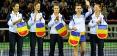 Fed Cup: România - Germania se va juca la Cluj-Napoca