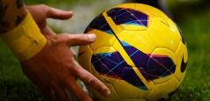 Marius Mușină în sferturile Cupei Franței la fotbal