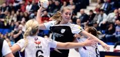 Linnea Torstensson, Isabelle Gullden si Carmen Martin au semnat prelungirea contractelor cu CSM București