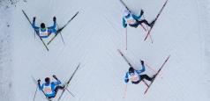 Schi fond: Românii eliminați la Lillehammer