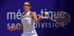 WTA Rio: Doar trei românce pe tabloul principal
