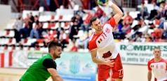 Cupa EHF: Victorie uriașă pentru Dinamo