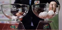 Liga 1: Tragerea la sorți pentru play-off și play-out