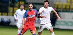 Liga 1: Lui Stanciu i-a lipsit doar golul