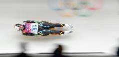 Lillehammer 2016: O nouă medalie ratată la sanie