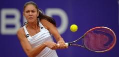 WTA Rio: Fără românce în turul 2 la dublu