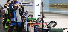 România participă la Campionatele Europene de tir