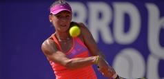 WTA Rio: Ana Bogdan pierde greu