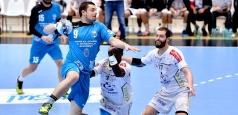 Cupa EHF: CSM București egal cu Chamberry