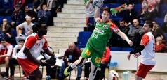 Cupa EHF: Dinamo învinsă la limită de Magdeburg
