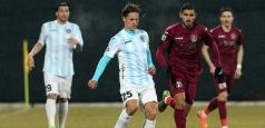 Liga 1: ASA, al doilea pas greșit consecutiv