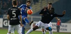 Liga 1: Rezultat indecis în derby-ul Olteniei