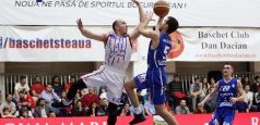 LNBM: Steaua învinge și își consolidează poziția pe podium