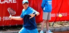 ATP: Dima și Antonescu, victorii la Cartagena