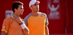 ATP Dubai: Tecău, pas în sferturi