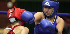 Rezultatele Cupei României la box feminin