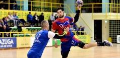 LNHM: Steaua învinge și își asigură calificarea în play-off