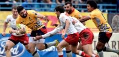 CEN 2016: România - Rusia 30-0