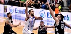 LNBM: Steaua egalează liderul