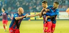 Liga 1: Trei puncte și calificare în play-off