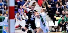 CSM București va întâlni Rostov Don în Liga Campionilor