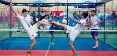 Padbol: Cupa Intercontinentală 2017 se va organiza în România