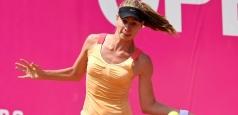 WTA Monterrey: Elena Bogdan joacă în sferturi