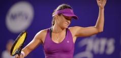 WTA Monterrey: Dulgheru ratează revenirea