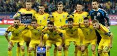 România se menține pe locul 16 în clasamentul FIFA