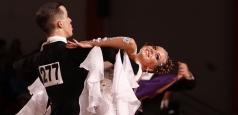 """""""Dance All Stars """" - Campionatul Național pe Secțiuni"""