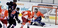 CNS: Meciurile Steaua - Progym Gheorghieni au fost amânate