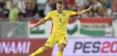 Gol înscris de Chiricheș în Serie A