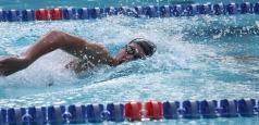 Locuri fruntașe în ziua a doua a concursului internațional de înot de la Berlin