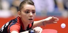 România a încheiat onorabil Mondialele de tenis de masă