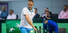 Cupa Davis: România – Slovenia 4-1