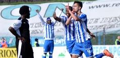 Liga 1: Dublă și assist pentru Ivan