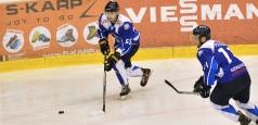 Sport Club Miercurea Ciuc a obținut cinci puncte la Galați