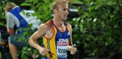 Marius Ionescu, câștigător al semimaratonului din Olanda