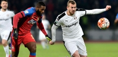FC Steaua - Astra, prima semifinală în Cupa Ligii Adeplast