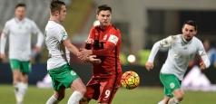 Concordia - Dinamo, a doua semifinală în Cupa Ligii Adeplast