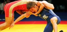 Andrei Dukov, medaliat cu bronz la Europenele de lupte