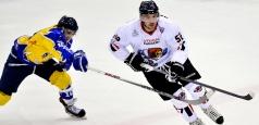 CNS: Steaua pierde din nou contra Coronei Brașov