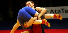 Estera Dobre a ratat bronzul la Europenele de la Riga